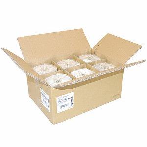 三菱ケミカル DHR47JW600B データ用DVD-R 4.7GB 1-16倍速 ホワイトワイドプリンタブル
