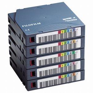 FUJIFILM LTO FB UL-3 OREDPX5Y LTO ULTRIUM3 データカートリッジ バーコードラベル横型付 400GB