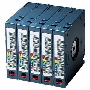 FUJIFILM LTO FB UL-3 OREDPX5T LTO ULTRIUM3 データカートリッジ バーコードラベル縦型付 400GB