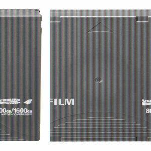 FUJIFILM LTO FB UL-4 OREDPX5Y LTO ULTRIUM4 データカートリッジ バーコードラベル横型付 800GB
