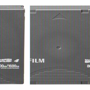 FUJIFILM LTO FB UL-4 OREDPX5T LTO ULTRIUM4 データカートリッジ バーコードラベル縦型付 800GB