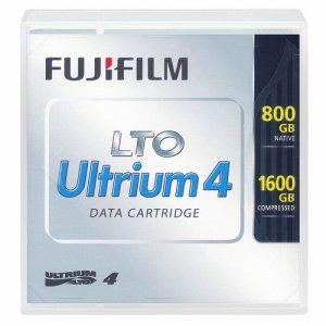 FUJIFILM LTO FB UL-4 800G U LTO ULTRIUM4 データカートリッジ 800GB