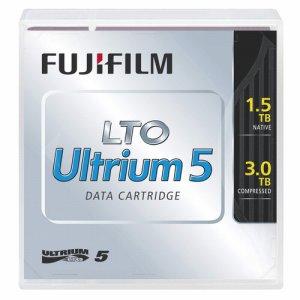 FUJIFILM LTO FB UL-5 1.5T J LTO ULTRIUM5 データカートリッジ 1.5TB