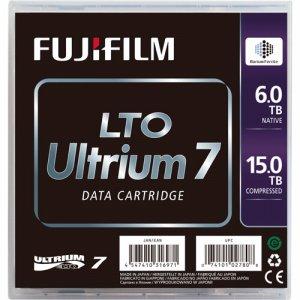 FUJIFILM LTO FB UL-7 6.0T J LTO ULTRIUM7 データカートリッジ 6.0TB