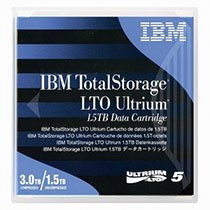 IBM 46X1290 LTO ULTRIUM5 データカートリッジ 1.5TB /3.0TB