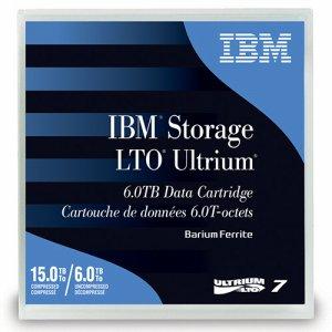IBM 38L7302 LTO ULTRIUM7 データカートリッジ 6.0TB /15.0TB