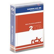 タンベルグデータ 8731 RDX QUIKSTOR カートリッジ 2TB