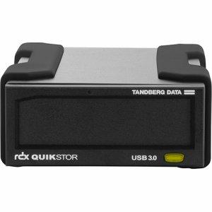 タンベルグデータ 8782 RDX QUIKSTOR USB3.0 外付ドライブ