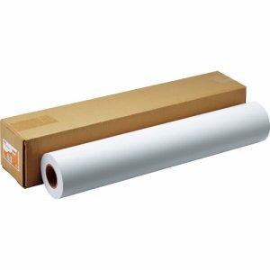IJSL500N24 インクジェット用フォト半光沢紙 RCベース 24インチロール 610mm×30.5m 2インチ紙管 汎用品