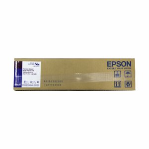 EPSON PXMCA2R12 プロフェッショナルフォトペーパー(薄手光沢) A2ロール 420mm×30.5m