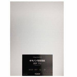 CANON 8666B020 写真用紙・光沢 プロ[プラチナグレード] 300G PT-201A220 A2