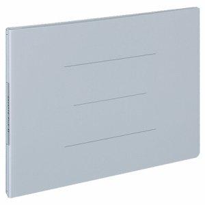コクヨ フ-S95B ガバットファイルS(ストロングタイプ・紙製) A4ヨコ 1000枚収容 背幅13~113mm 青