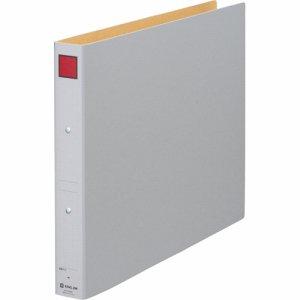 KINGJIM 5303E 保存ファイル A3ヨコ 300枚収容 30mmトジ 背幅45mm ピクト赤