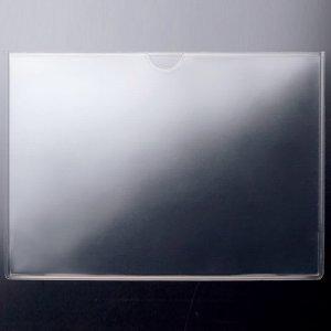 TSCCO-A6 ソフトカードケース A6 1セット20枚 汎用品