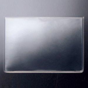 TSCCO-A7 ソフトカードケース A7 1セット20枚 汎用品