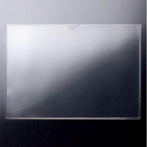 TSCCO-B6 ソフトカードケース B6 1セット20枚 汎用品