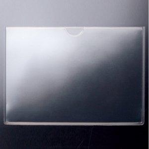 TSCCO-B7 ソフトカードケース B7 1セット20枚 汎用品