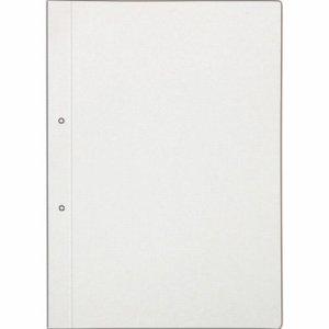 TITA-A4S50 板目表紙 A4タテ 2穴 業務用パック 1パック(50組100枚) 汎用品