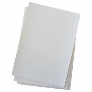 今村紙工 TKH-A4 プリンター対応 綴じ込み表紙 A4 白