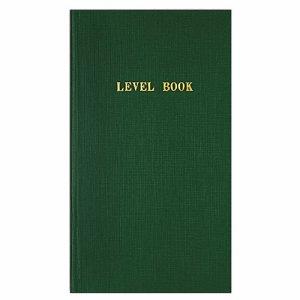 コクヨ セ-Y1 測量野帳 レベル 上質紙 40枚 緑 10冊セット