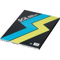 ゼネラル 1300クロ ゼネラル カーボン紙 片面筆記用 黒