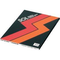 ゼネラル 2300クロ ゼネラル カーボン紙 両面筆記用 黒