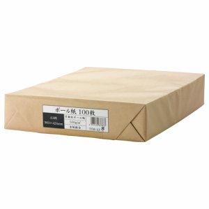 今村紙工 TTM-A3 ボール紙 A3 業務用パック