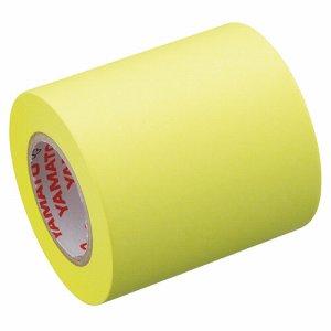 ヤマト RK-50H-LE メモック ロールテープ 蛍光紙 詰替用 50mm幅 レモン