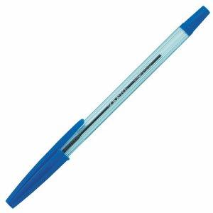 ゼブラ BNR1-BL ニュークリスタル ケアS 0.7mm 青