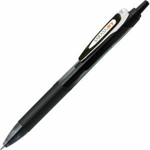 ゼブラ JJ31-BK ゲルインクボールペン サラサドライ 0.5mm 黒