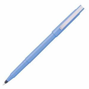 三菱鉛筆 UB105.24 水性ボールペン ユニボール 0.5mm 黒