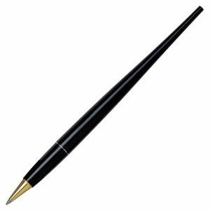 プラチナ DB-500S#1 デスクボールペン 0.7mm ブラック(黒インク)