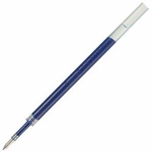 SW-8905-BL ノック式ゲルインクボールペン替芯 0.5mm 青 5本パック 汎用品