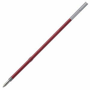 ペンテル XBXM7H-B 油性ボールペン ビクーニャ専用リフィル 0.7mm 赤
