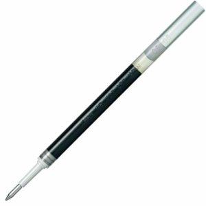 ペンテル XLR7-A ゲルインクボールペン替芯 0.7mm砲弾チップ 黒 エナージェルシリーズ用