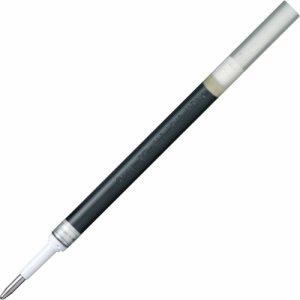 ペンテル XLR10-A ゲルインクボールペン替芯 1.0mm砲弾チップ 黒 エナージェルシリーズ用