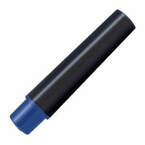 ゼブラ RWYT5-BL 水性マーカー 紙用マッキー(太+細)用インクカートリッジ