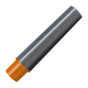 ゼブラ RWYTS5-OR 水性マーカー 紙用マッキー極細用インクカートリッジ