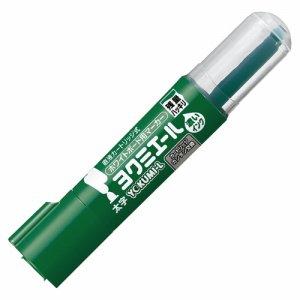 コクヨ PM-B503G ホワイトボード用マーカー ヨクミエール 太字・丸芯 緑