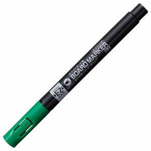 ゼブラ YYSS17-G ボードマーカーEZ 細字・丸芯 緑