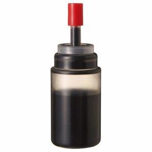 ペンテル MWR1-AM ホワイトボードマーカー タフ 補充インキ 黒