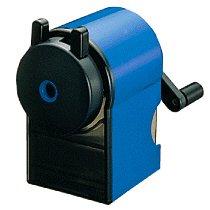 三菱鉛筆 0166751 鉛筆削り 青 KH−1833