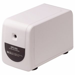 アスカ EPS500W 電動シャープナー タテ型 ホワイト
