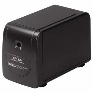 アスカ EPS500BK 電動シャープナー タテ型 ブラック