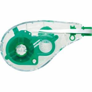 トンボ CT-YURN4 修正テープ モノエルゴN 詰替カートリッジ 4.2mm幅×10m
