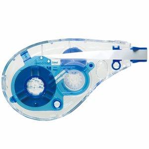 トンボ CT-YURN6 修正テープ モノエルゴN 詰替カートリッジ 6mm幅×10m