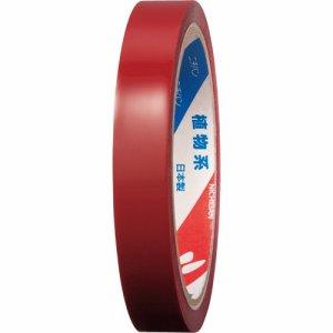 ニチバン 4301-15 産業用セロテープ NO.430 15mm×35M 赤