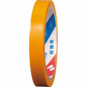 ニチバン 4302-15 産業用セロテープ NO.430 15mm×35M 黄