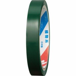 ニチバン 4303-15 産業用セロテープ NO.430 15mm×35M 緑