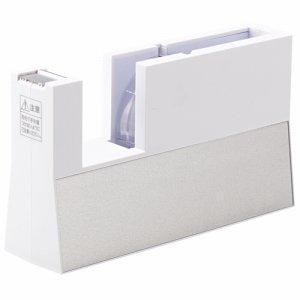 ニチバン TC-CB5 テープカッター直線美 大巻用 白